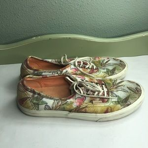 Vans shoes sneakers women size 10.5 beautiful